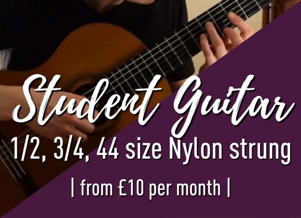Student Guitar