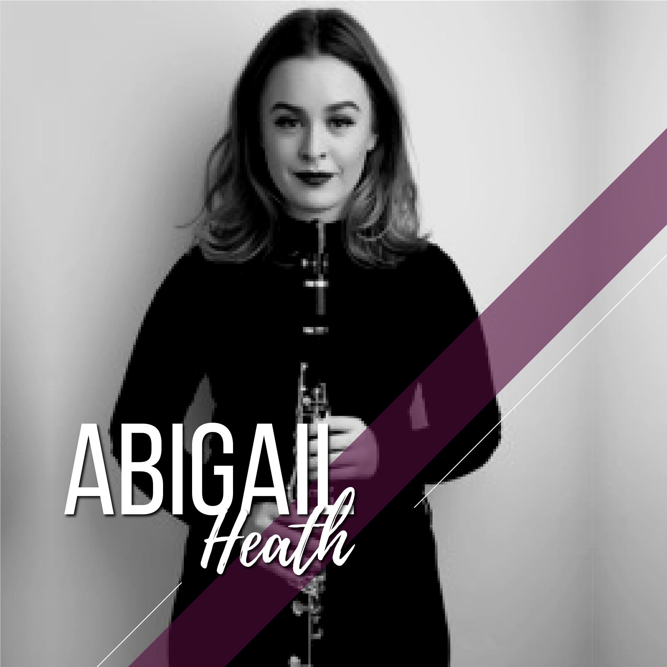 Abigail Heath