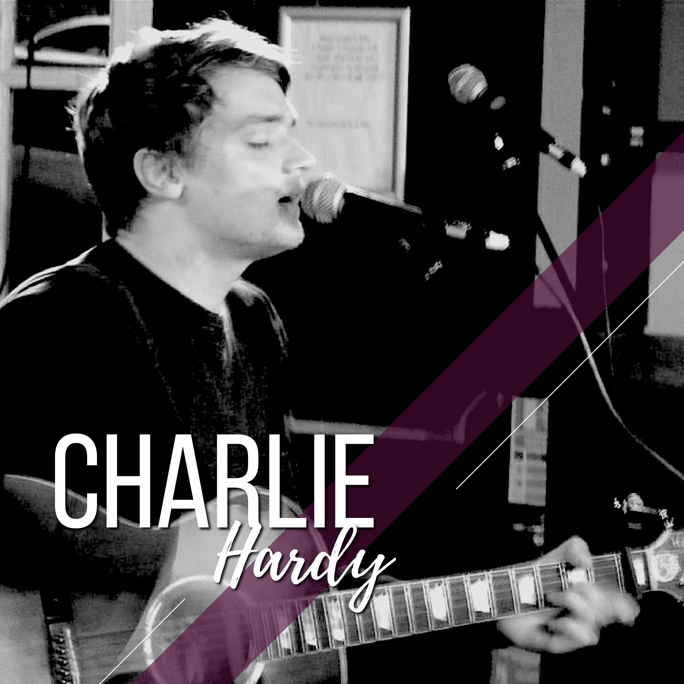 Charlie Hardy