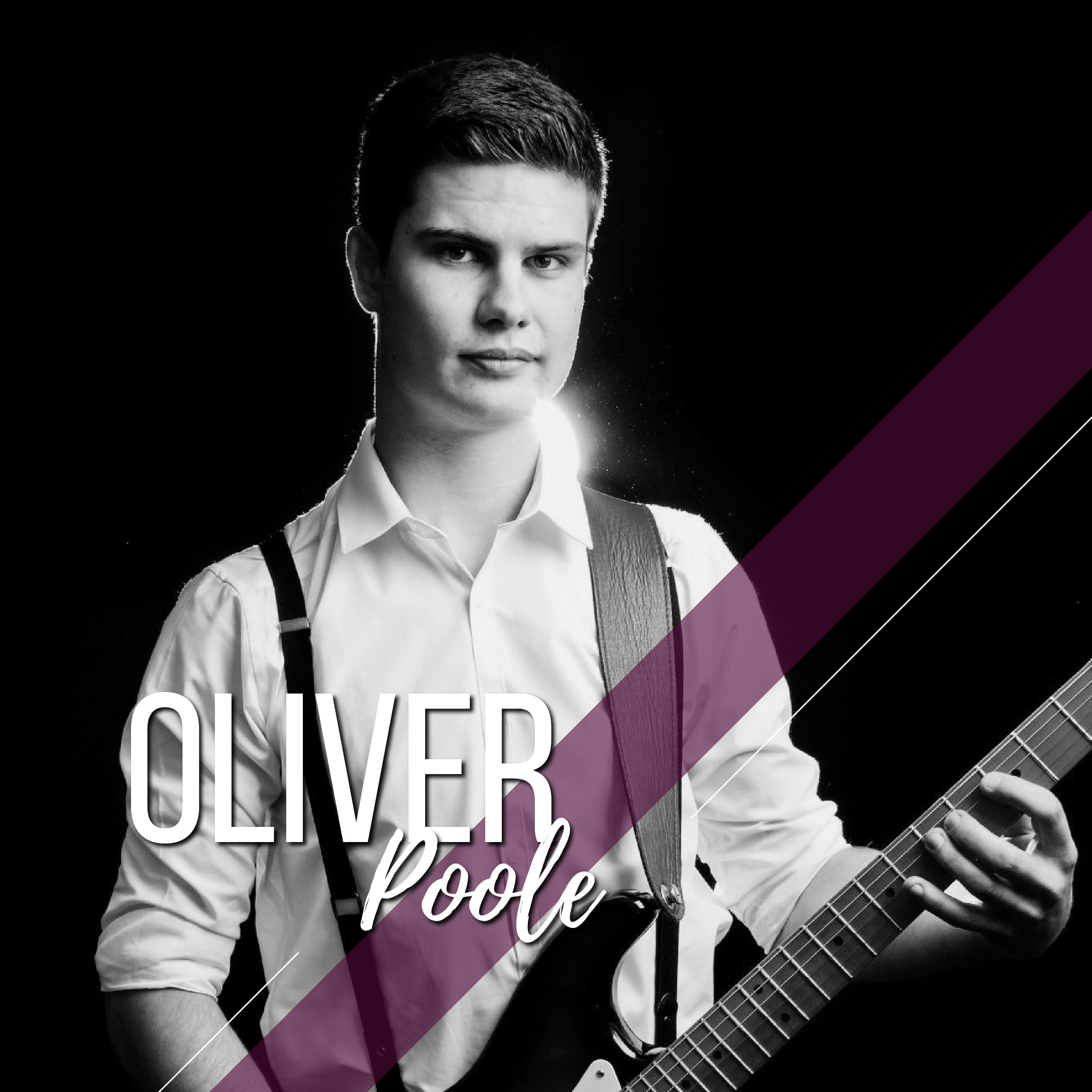 Oliver Poole