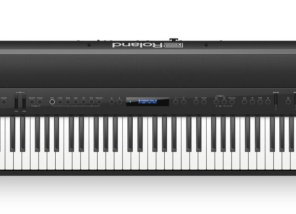 Roland FP90 Digital Piano in Black Top | Derosa Music | Bishops Stortford | Herts Essex and Cambs