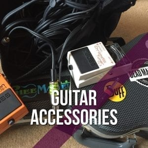 Guitars Accessories