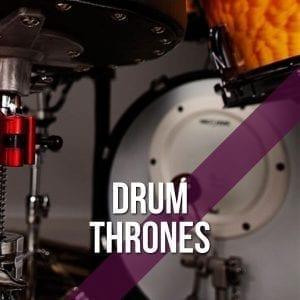 Drum stools