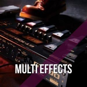 Multi Effects