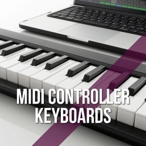 Controller Keyboards